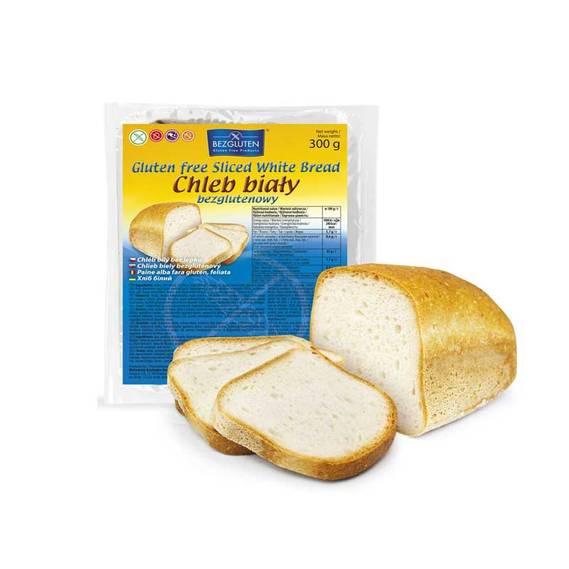 Bezgluten Bread (Out of Stock)