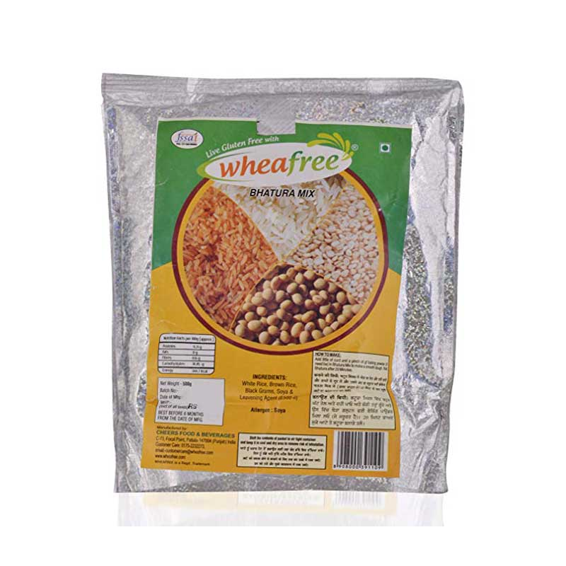 Bhatura Mix (Discontinued)