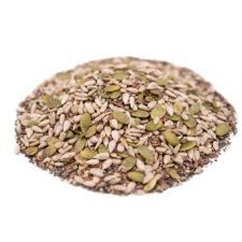 Organic mixed seeds
